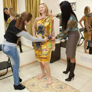 Ателье по пошиву одежды Гидроторфа