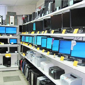 Компьютерные магазины Гидроторфа