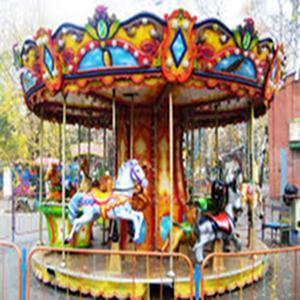 Парки культуры и отдыха Гидроторфа