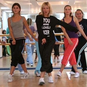 Школы танцев Гидроторфа