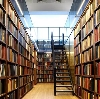 Библиотеки в Гидроторфе