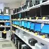 Компьютерные магазины в Гидроторфе