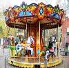 Парки культуры и отдыха в Гидроторфе