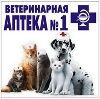 Ветеринарные аптеки в Гидроторфе