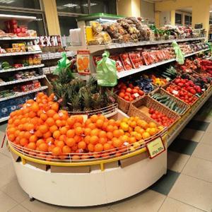 Супермаркеты Гидроторфа