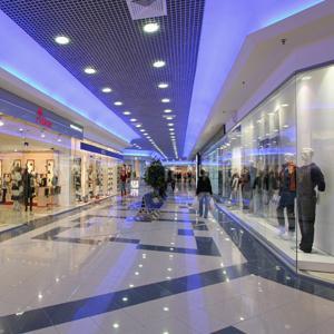 Торговые центры Гидроторфа